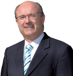 Président de la Ligue du Sud Député-Maire d'Orange